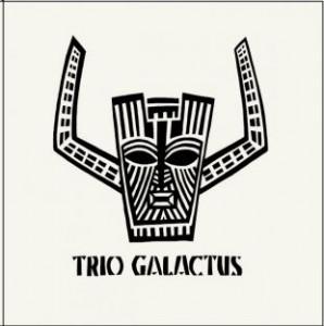 Trio Galactus