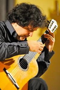 Emanuele Segre Conservatorio Briccialdi Terni