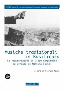Musiche tradizionali in Basilicata