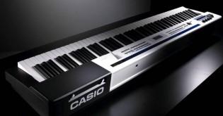 Privia PRO PX-5S - Casio