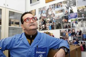 Massimo Castagnari