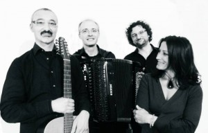 Mirko Ferrarini group