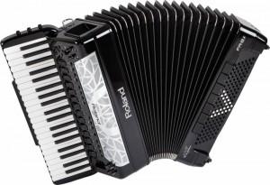 Roland FR-8x Piano type